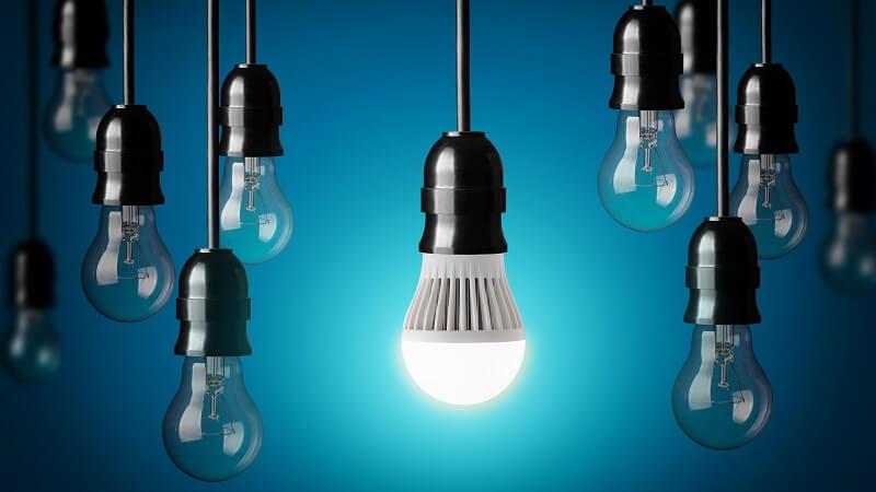 8 Best LED Garage Lights (You Must Install Today) - ClimateBiz