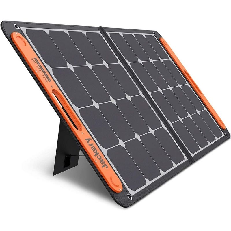 100W Portable Solar Panel - Jackery (1)