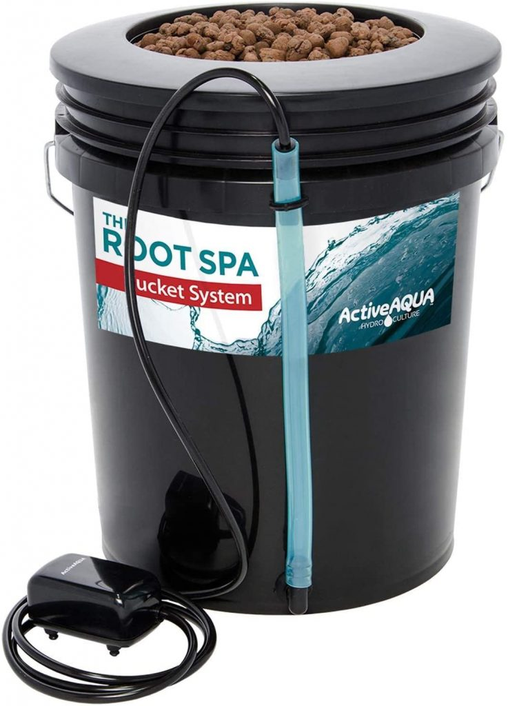 Root Spa by HydroFarm