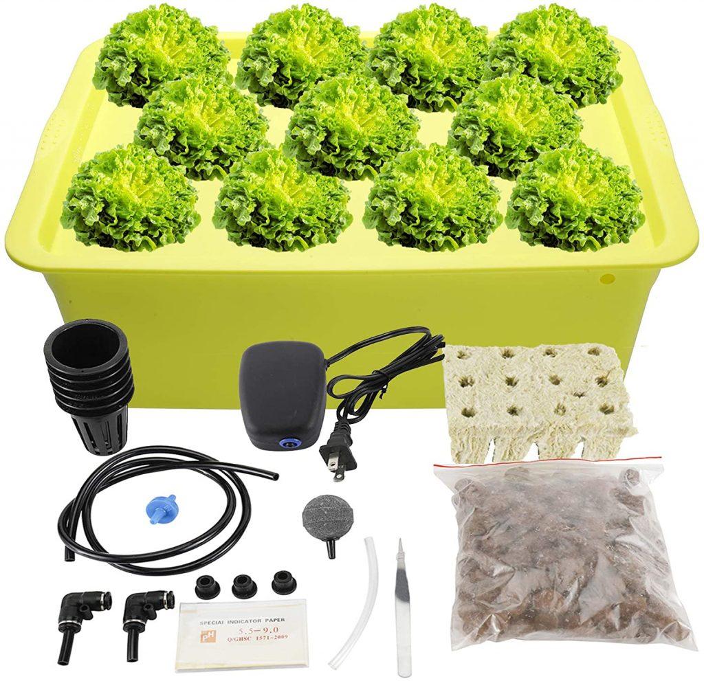 hydroponic kits
