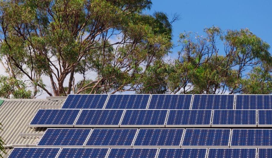 5kW solar system Australia