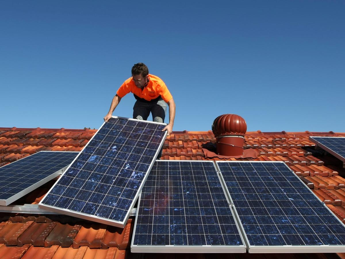 Are solar panels worth it in Texas