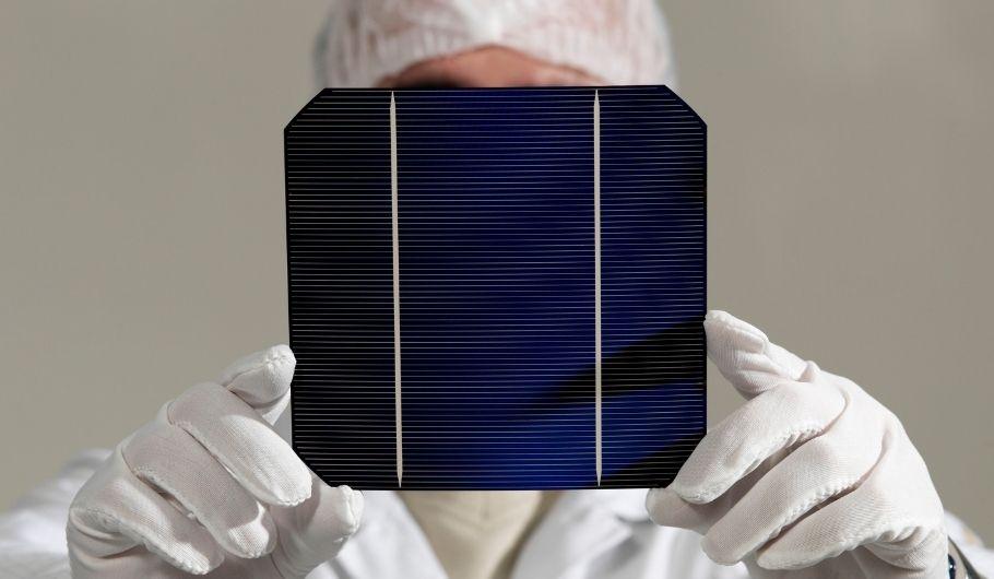 Best solar panel manufacturers