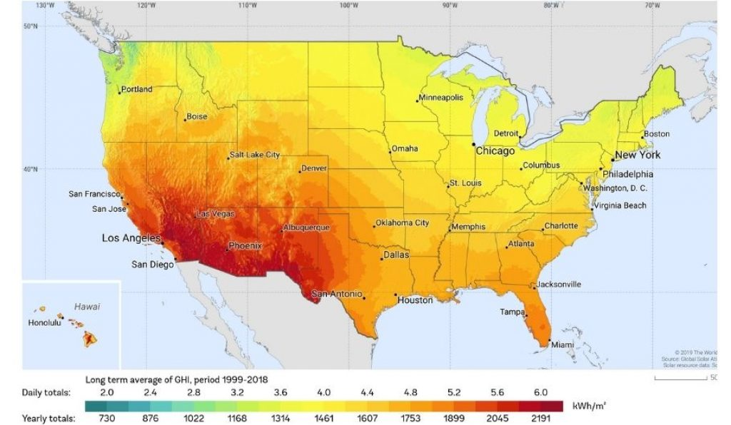Are solar panels worth it in California?