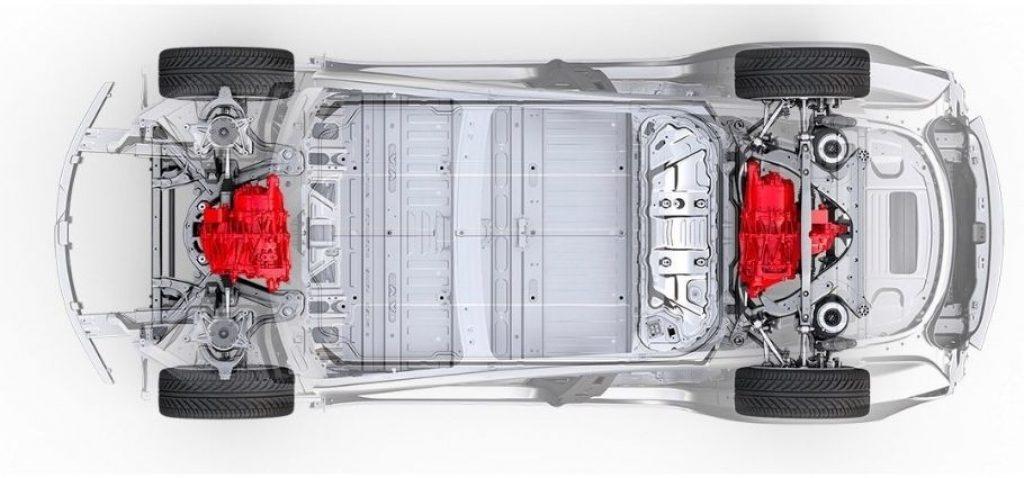 How do Tesla cars work?