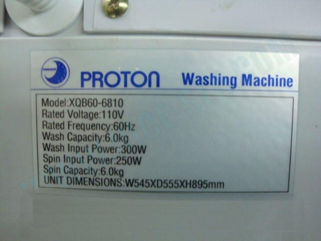 Washing machine usage related to 500-watt solar panel.